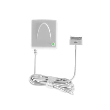 Cellet 30 Pin Apple Licensed Premium Home Charger - White (CLET068)