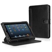 XtremeMac 282479 XtremeMac Thin Folio Case for iPad Mini, Faux Leather (XS282479)