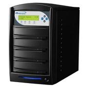 Vinpower Digital Karaoke Mix Pro 1 to 3 Target CD+G CD DVD Disc Duplicator Tower with 320GB Hard Drive (VNPWR206)