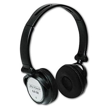 FIRST AUDIO MANUFACTURING Professional DJ Headphones (TBALL8456)