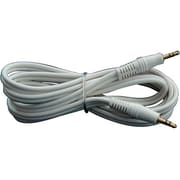 AUDIOP 3.5mm Male to 3.5mm Male 6 ft. Audio Cable (WHSL4095)