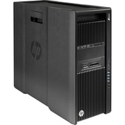 HP Z840 Intel Xeon E5-2620 v3 500GB SATA 16GB Microsoft Windows 10 Professional Full Tower