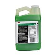 3M™ Quat Disinfectant Cleaner Concentrate, 0.5 Gallon (5A)