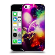Official Haroulita Fantasy 4 Space X Soft Gel Case For Apple Iphone 5C