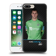 Official Newcastle United Fc Nufc 2016/17 First Team 1 Darlow Hard Back Case For Apple Iphone 7 Plus