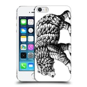 Official Bioworkz Wildlife Cali Bear Hard Back Case For Apple Iphone 5 / 5S / Se