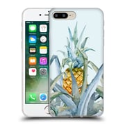 Official Mark Ashkenazi Banana Life Tropical Filing Soft Gel Case For Apple Iphone 7 Plus