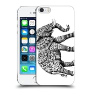 Official Bioworkz Wildlife Elephant Hard Back Case For Apple Iphone 5 / 5S / Se