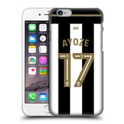 Official Newcastle United Fc Nufc 2016/17 Players Away Kit 1 Ayoze Hard Back Case For Apple Iphone 6 / 6S