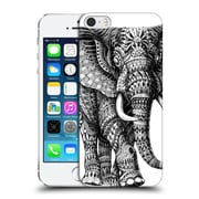 Official Bioworkz Wildlife Ornate Elephant 2 Hard Back Case For Apple Iphone 5 / 5S / Se