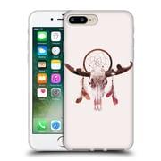 Official Robert Farkas Animals 3 Deadly Desert Soft Gel Case For Apple Iphone 7 Plus