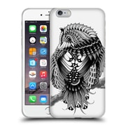 Official Bioworkz Aves Chickadee Soft Gel Case For Apple Iphone 6 Plus / 6S Plus