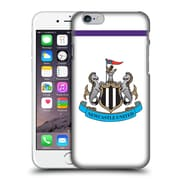 Official Newcastle United Fc Nufc 2016/17 Kit Third Hard Back Case For Apple Iphone 6 / 6S