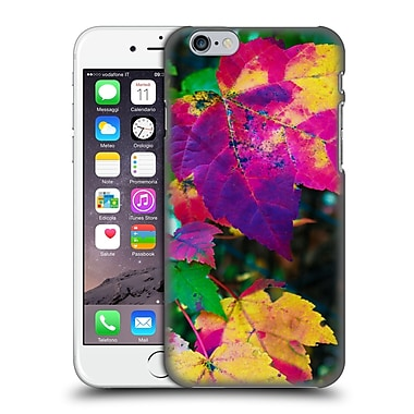 Official Haroulita Fantasy 4 Autumn Hard Back Case For Apple Iphone 6 / 6S