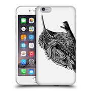 Official Bioworkz Aves Hummingbird Soft Gel Case For Apple Iphone 6 Plus / 6S Plus