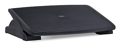 Mount-It! Office Foot Rest Stool For Under Desk Support