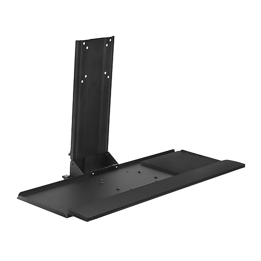 Mount It Monitor And Keyboard Wall Mount Staples