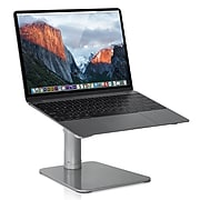 """Mount-It! Laptop Stand for 11""""-15"""" Screens, Silver (MI-7271)"""
