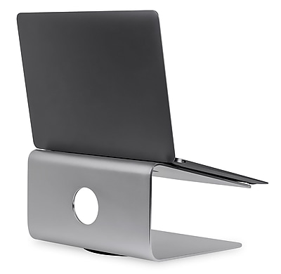Mount-It! Swivel Laptop Stand for MacBook and PC