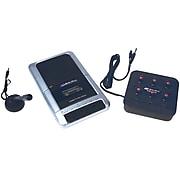Amplivox Cassette Recorder & 6 Station Listening Center (SL1039)