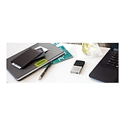 WD My Passport SSD BKVX0010PSL WDBKVX0010PSL-WESN 1TB USB 3.1 External Solid State Drive