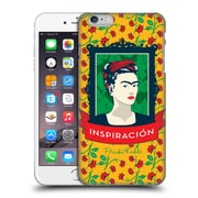 Official Frida Kahlo Icons Frame Hard Back Case For Apple Iphone 6 Plus / 6S Plus