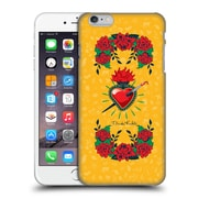 Official Frida Kahlo Icons Heart And Roses Hard Back Case For Apple Iphone 6 Plus / 6S Plus