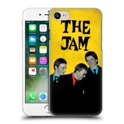 Official The Jam Key Art In The City Retro Hard Back Case For Apple Iphone 7