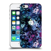 Official Riza Peker Flowers Floral Iv Soft Gel Case For Apple Iphone 5 / 5S / Se