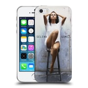 Official Selena Gomez Revival Good For You Soft Gel Case For Apple Iphone 5 / 5S / Se