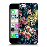 Official Riza Peker Flowers 2 The Night Of The Snakes Hard Back Case For Apple Iphone 5C
