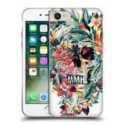 Official Riza Peker Skulls Momento Mori V Soft Gel Case For Apple Iphone 7