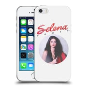 Official Selena Gomez Revival Kill Em With Kindness Soft Gel Case For Apple Iphone 5 / 5S / Se