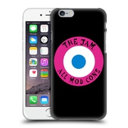 Official The Jam Key Art All Mod Cons Hard Back Case For Apple Iphone 6 / 6S