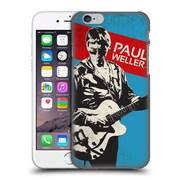Official The Jam Key Art Paul Weller Hard Back Case For Apple Iphone 6 / 6S