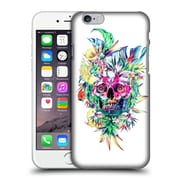 Official Riza Peker Skulls 2 Island Hard Back Case For Apple Iphone 6 / 6S