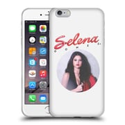 Official Selena Gomez Revival Kill Em With Kindness Soft Gel Case For Apple Iphone 6 Plus / 6S Plus