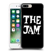 Official The Jam Key Art Black White Logo Hard Back Case For Apple Iphone 7 Plus