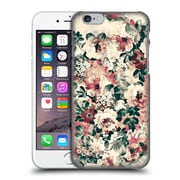 Official Riza Peker Flowers Floral Vii Hard Back Case For Apple Iphone 6 / 6S