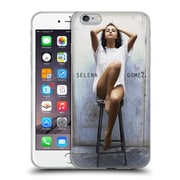 Official Selena Gomez Revival Good For You Soft Gel Case For Apple Iphone 6 Plus / 6S Plus