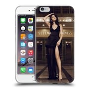 Official Selena Gomez Revival Same Old Love Soft Gel Case For Apple Iphone 6 Plus / 6S Plus