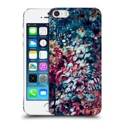 Official Riza Peker Flowers Floral Viii Hard Back Case For Apple Iphone 5 / 5S / Se