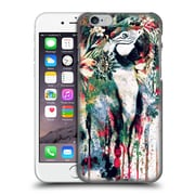 Official Riza Peker Animals Parrot Hard Back Case For Apple Iphone 6 / 6S