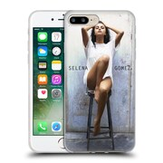 Official Selena Gomez Revival Good For You Soft Gel Case For Apple Iphone 7 Plus