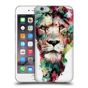 Official Riza Peker Animals The King Soft Gel Case For Apple Iphone 6 Plus / 6S Plus