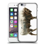 Official Riza Peker Animals 2 Bison Hard Back Case For Apple Iphone 6 / 6S