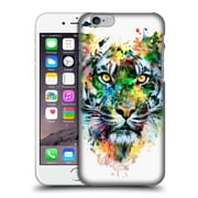 Official Riza Peker Animals 2 Tiger Hard Back Case For Apple Iphone 6 / 6S