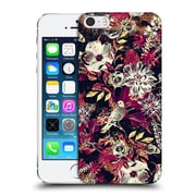 Official Riza Peker Flowers Floral Vi Hard Back Case For Apple Iphone 5 / 5S / Se