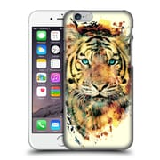 Official Riza Peker Animals 2 Tiger Ii Hard Back Case For Apple Iphone 6 / 6S