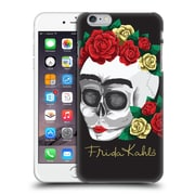 Official Frida Kahlo Roses Skull Hard Back Case For Apple Iphone 6 Plus / 6S Plus